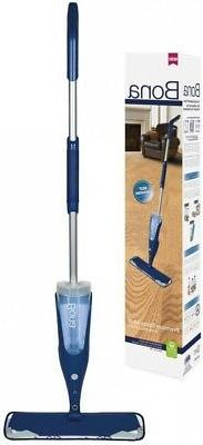 Bona Hardwood Floor Spray Mop Premium