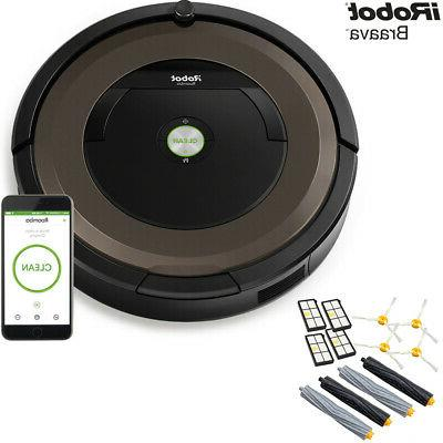 irobot 890 wi fi connected