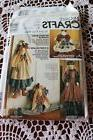 McCall's Sewing Pattern UNCUT 752 Vacuum Cleaner Cover door