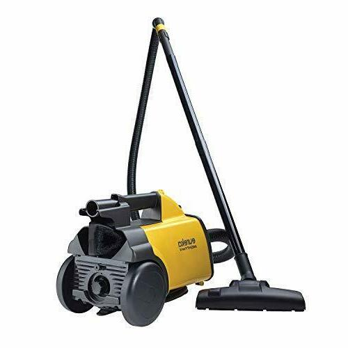Eureka Mighty Mite 3670 Corded Canister Vacuum Cleaner, Ordi