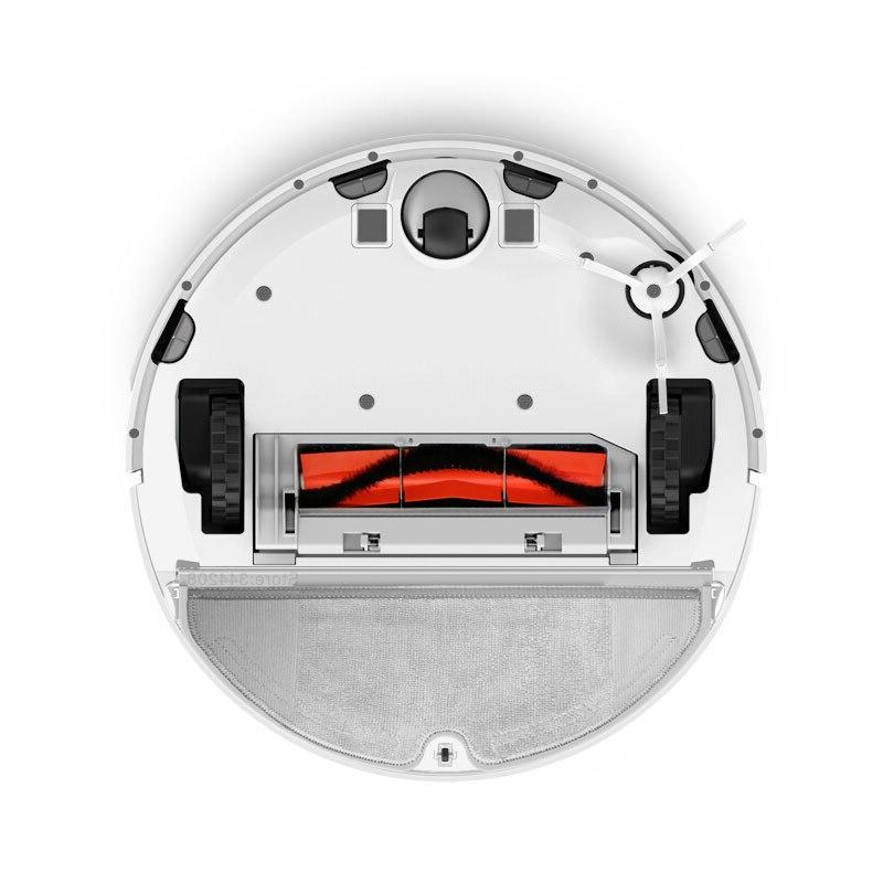 XIAOMI MIJIA Roborock S55 Robot <font><b>Vacuum</b></font> Household Automatic Sweeping Dust Disinfection Planning WIFI Remote