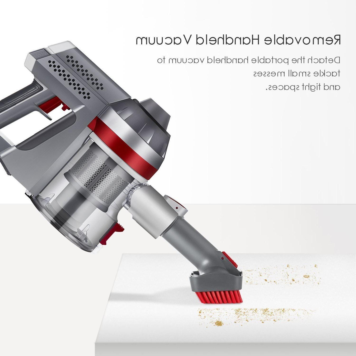 New Cleaner, in Vacuum Cleaner, lightweight,