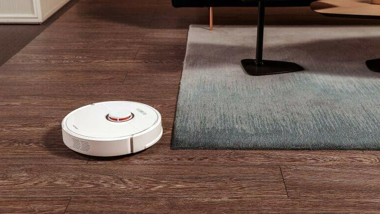 Roborock Newest S6 Vacuum Cleaner Robot 2KPa Control Version