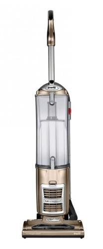 SharkNinja Canister Upright Vacuum, Gold/Silver - NV70