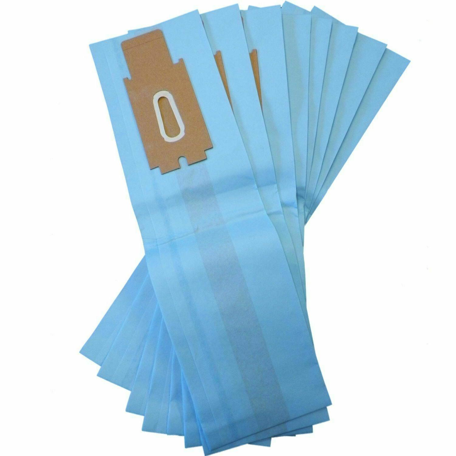 Oreck XL Blue Type CC Upright Vacuum Cleaner Bag Generic By