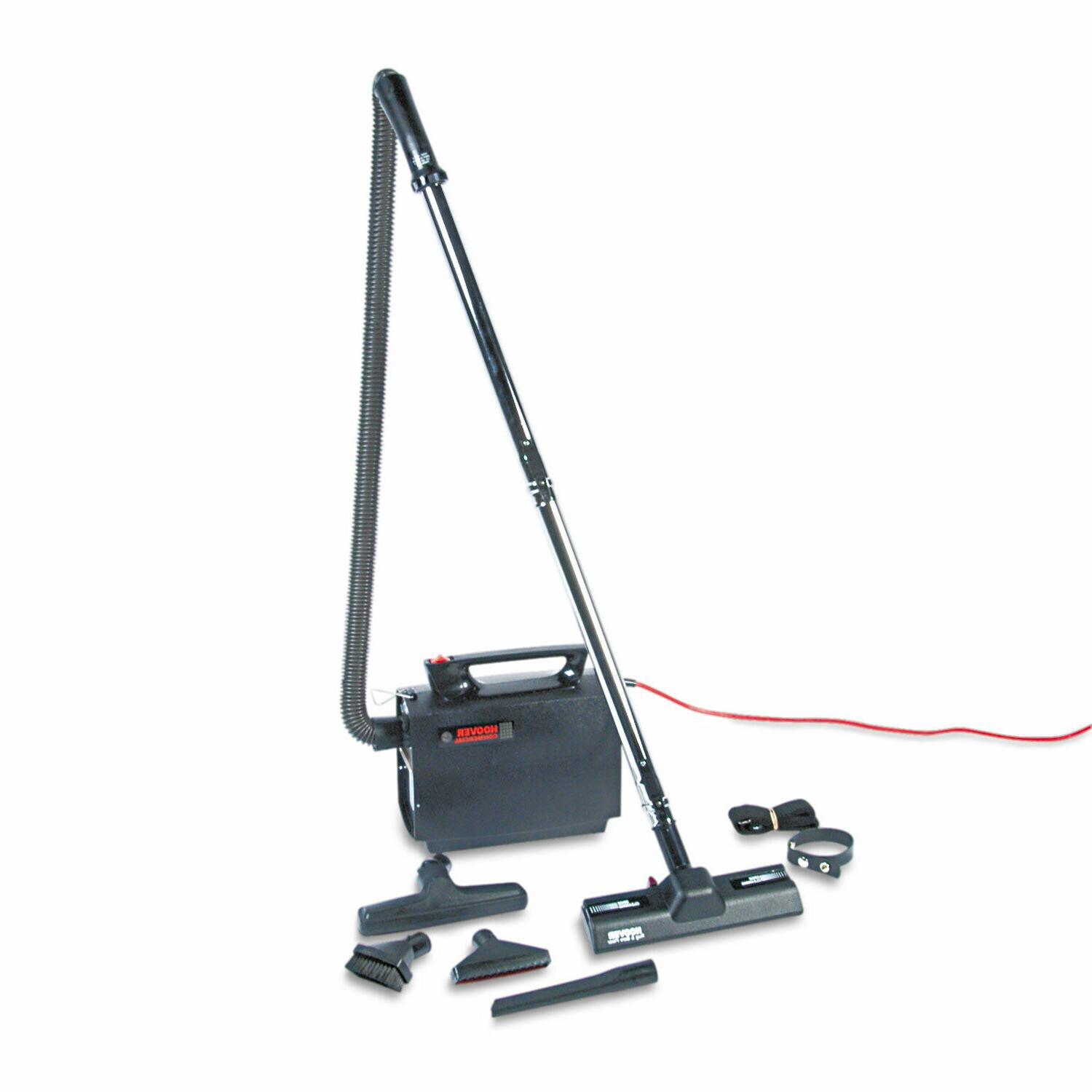Portapower  Category: Canister Vacuums