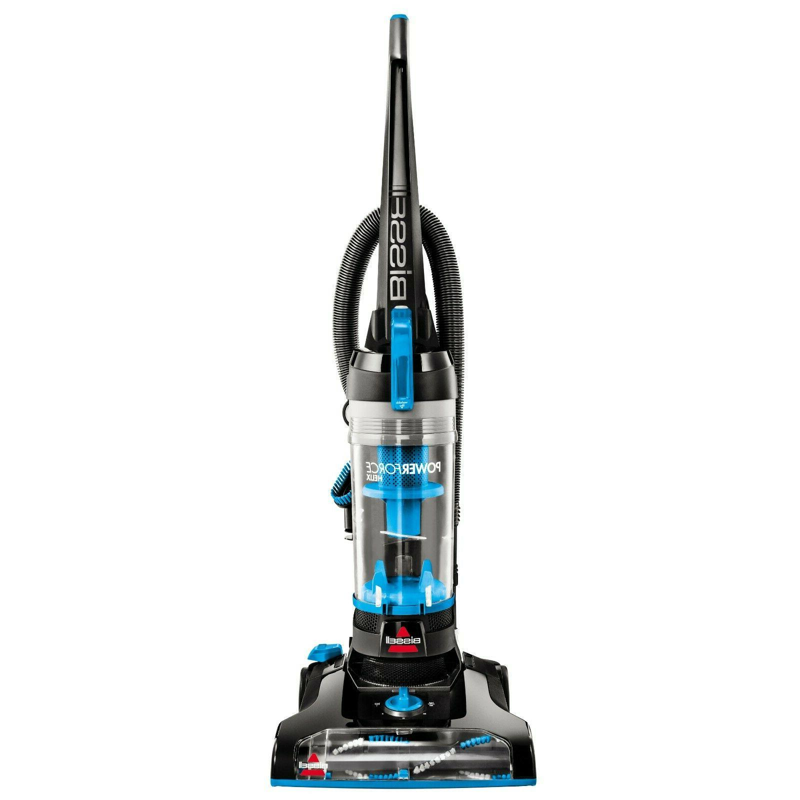New BISSELL PowerForce Helix Bagless Upright Vacuum , 2191