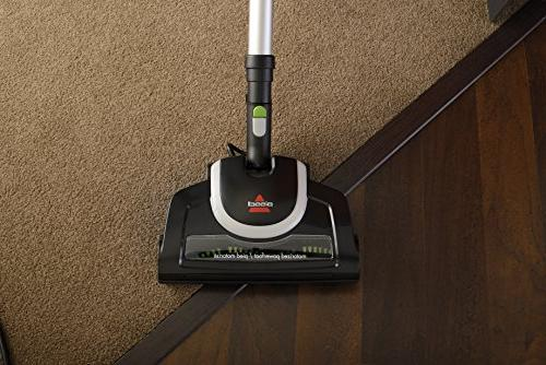 Bissell Powergroom Canister -