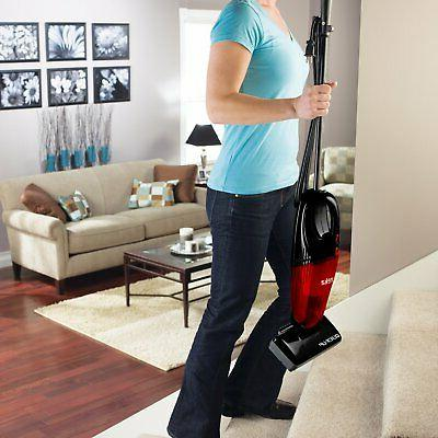 Cleaner for Bare Floors and Rugs,