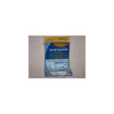Riccar C13 Type A Vacuum Cleaner Bags for 2000/4000 Series-
