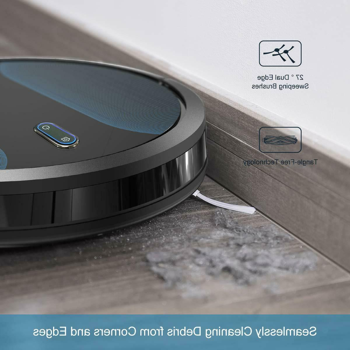 Coredy Robot Cleaner R500+ Upgraded Robotic Vacuums