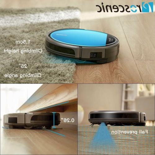 Robotic Water Mopping Robot Silence Carpet Sweeper