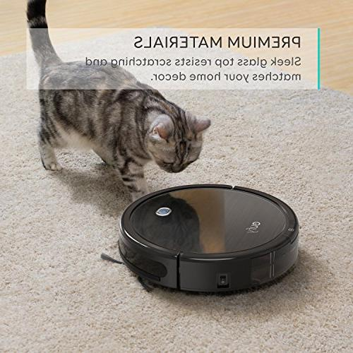 High Suction, Self-Charging Vacuum Pet, to