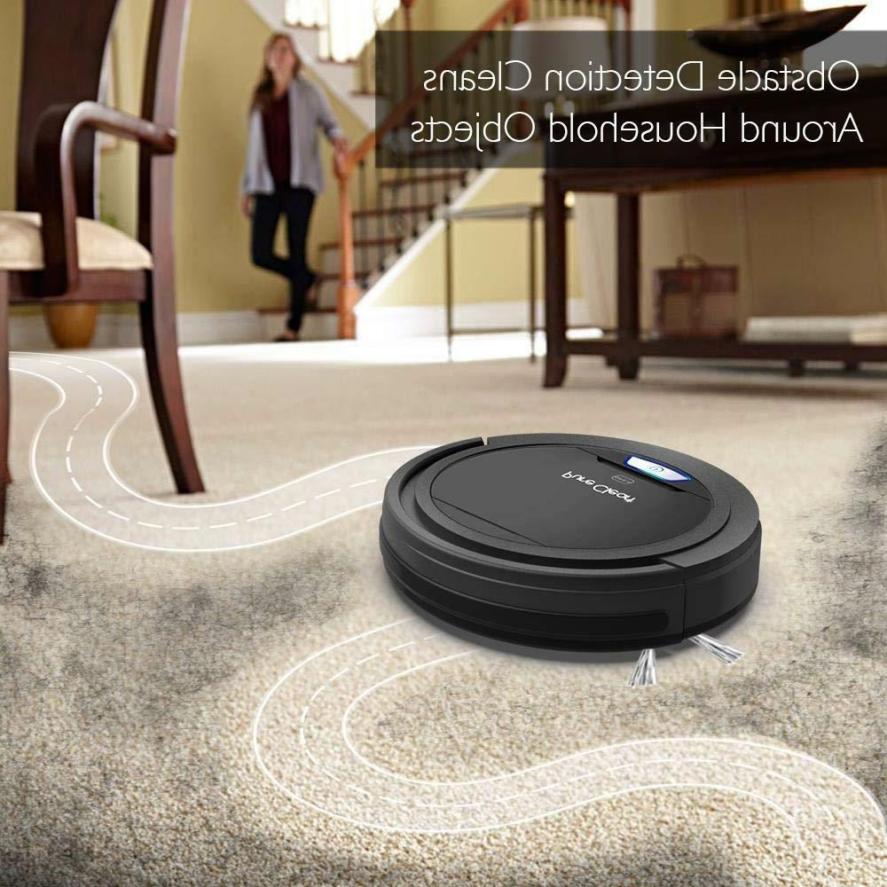 Rumba Vacuum Best Robotic Cordless Bagless Best Rated Pets