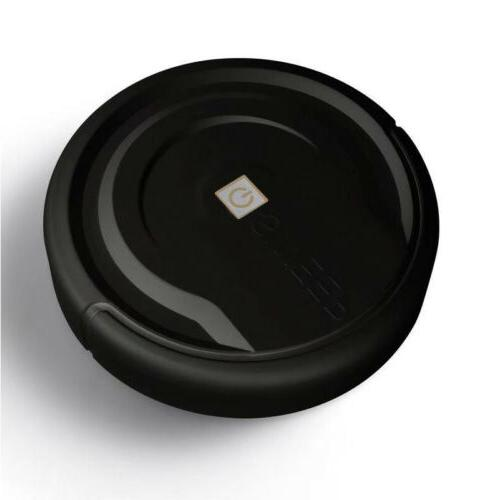 Self Navigated Rechargeable Robot Vacuum