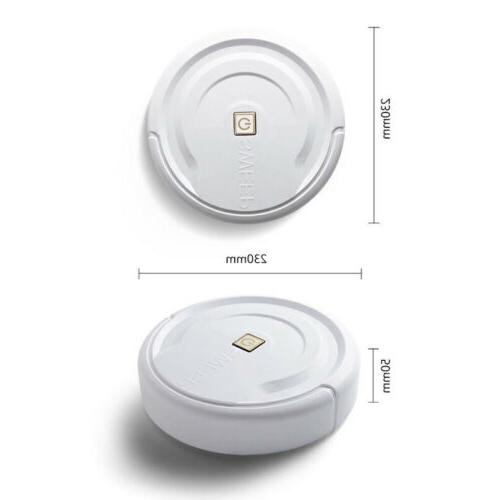 Self Navigated Rechargeable Robot Vacuum Sweeper Y