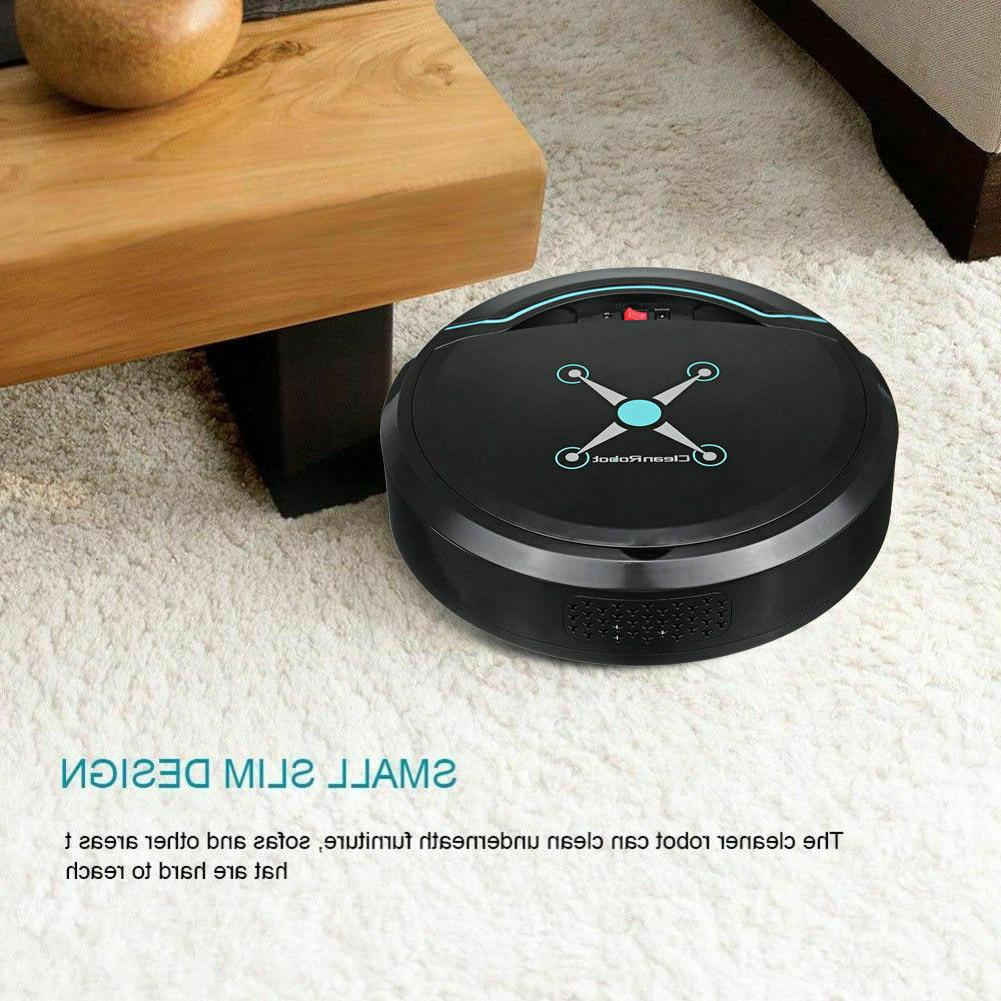 Self Robot Cleaner Sweeper Clean