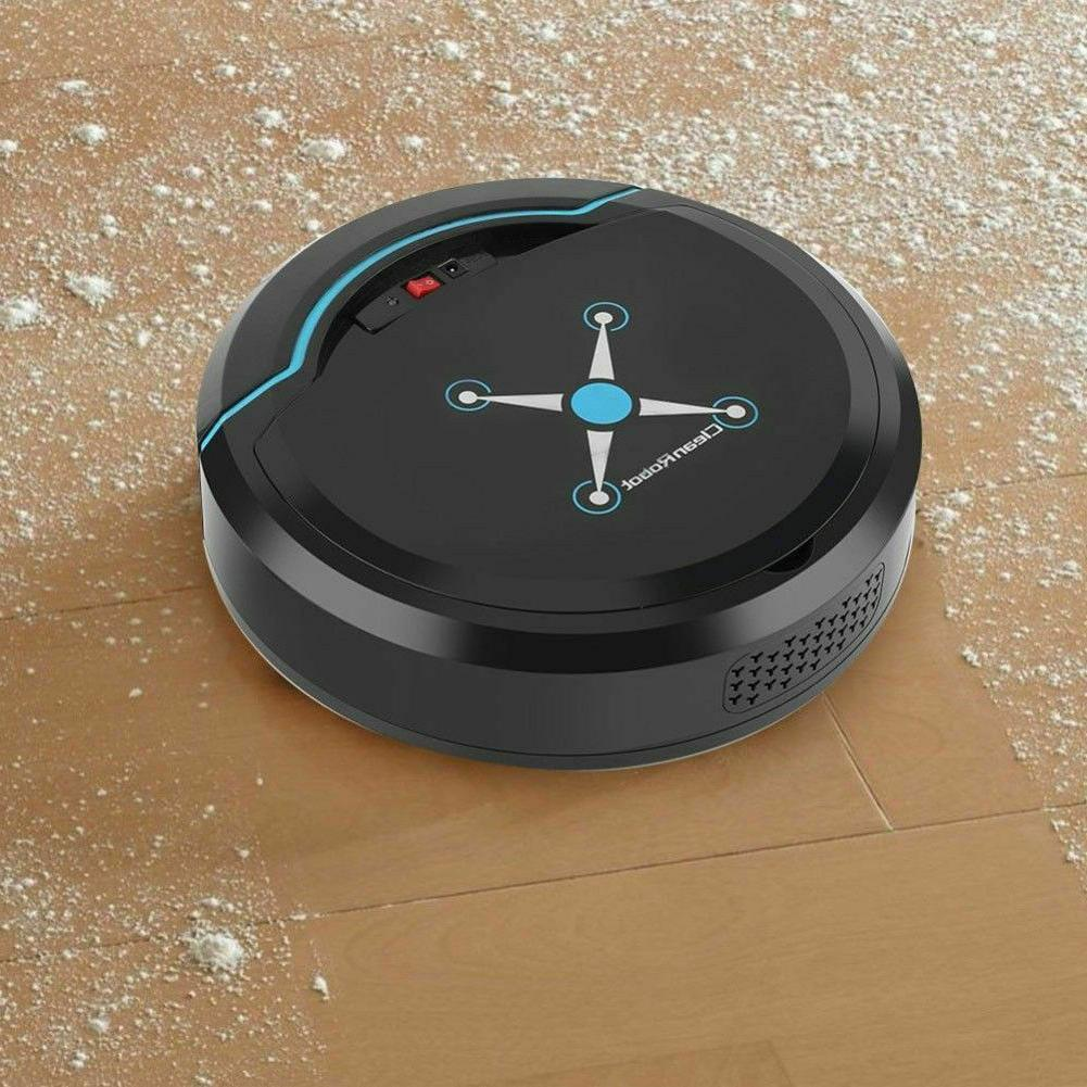Self Smart Robot Cleaner Auto Sweeper Clean