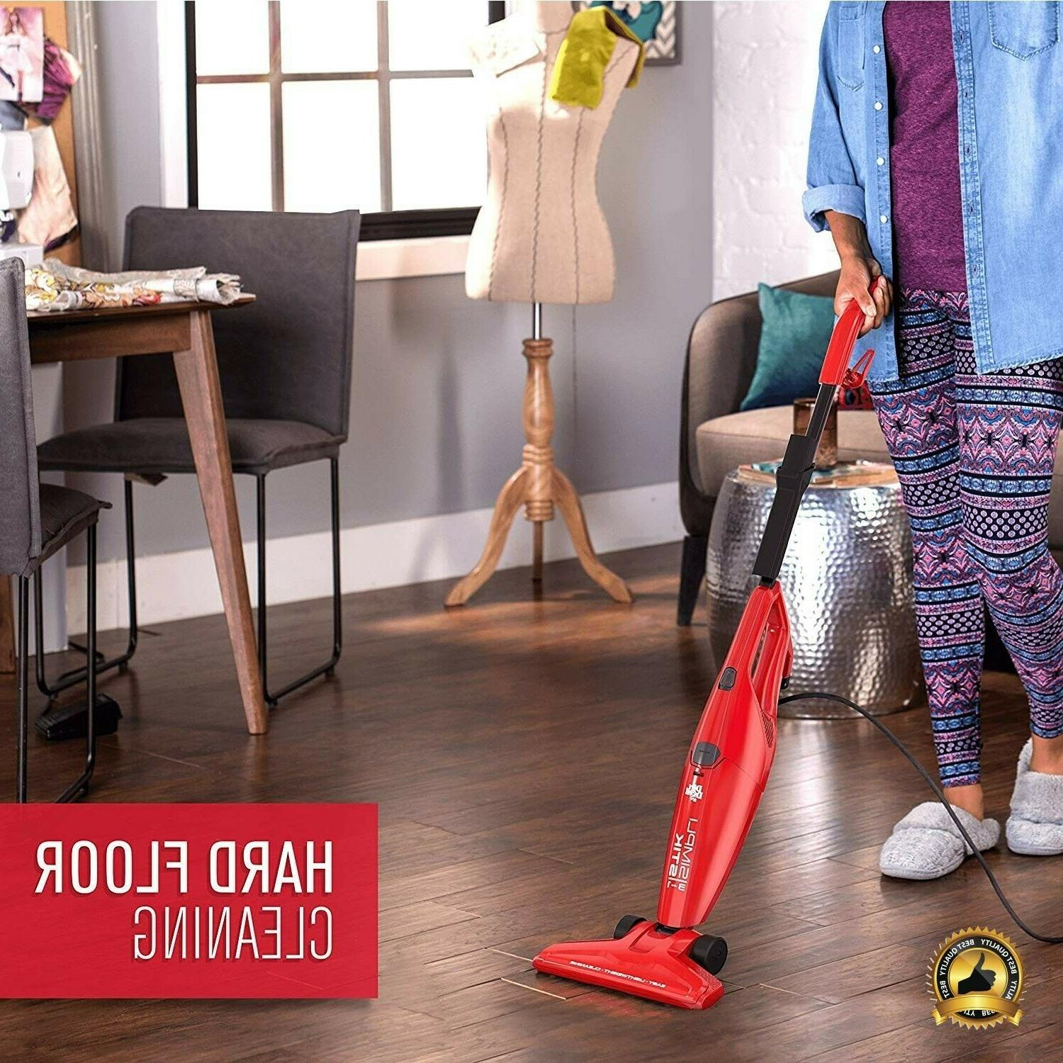 Small Vacuum Best Bagless Hoover Floor Car