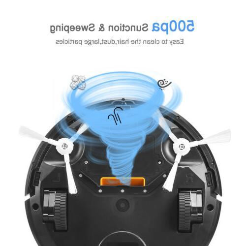 Eyugle Cleaner Automatic Floor w/ Cleaning