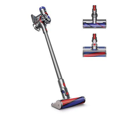 Dyson SV10 V8 Absolute Cordless Vacuum | Iron | New