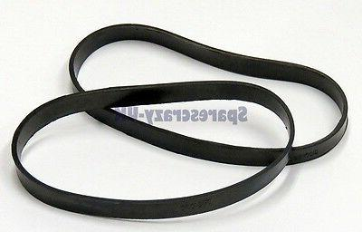 To fit Hoover Compact Junior Vacuum Cleaner Belt 2 Pack