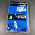 Hoover Type A Bags Upright Vacuum Cleaner Replacement Refill