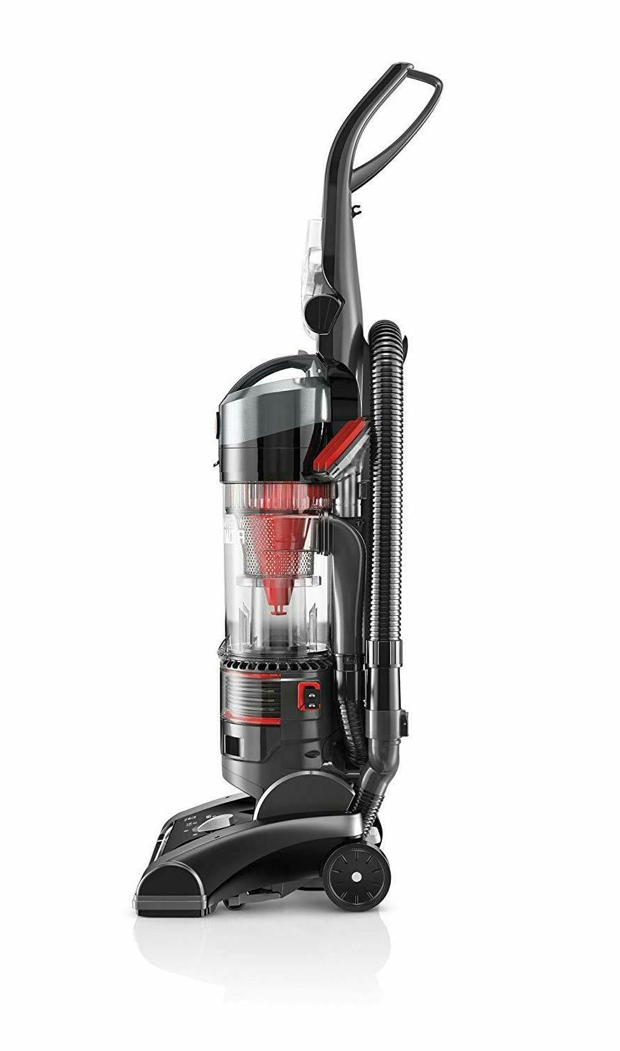 Hoover UH70831PC 2 Pet Rewind Bagless Upright Vacuum Cleaner NEW