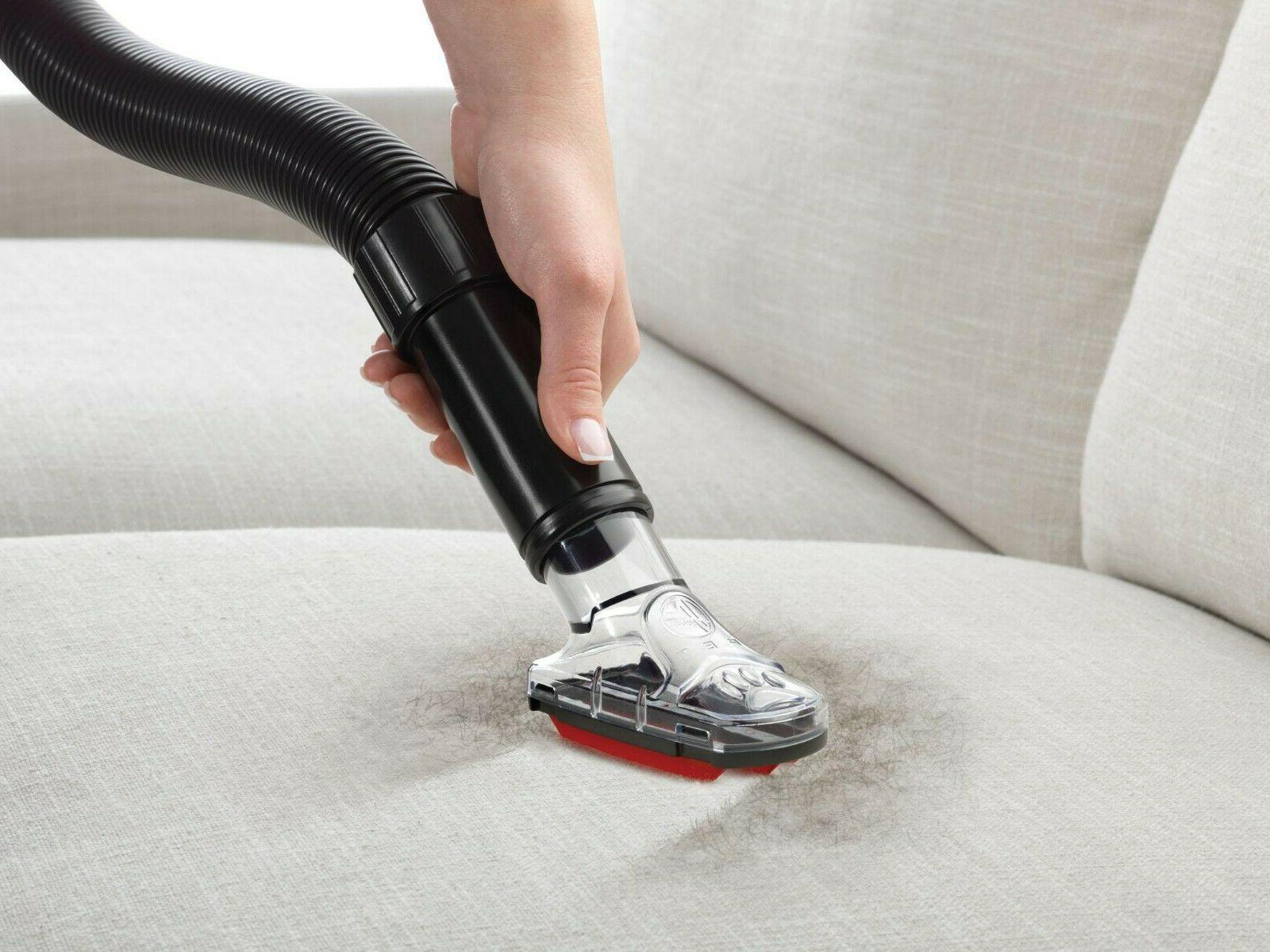 Hoover 2 Pet Rewind Bagless Upright Vacuum Cleaner