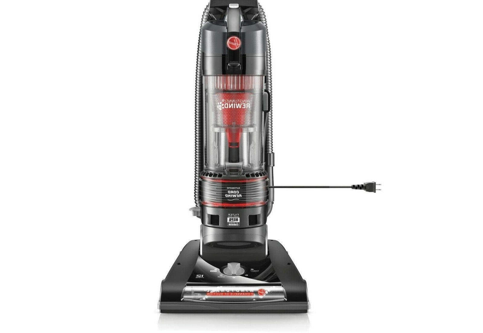 Hoover Pet Upright Vacuum Cleaner