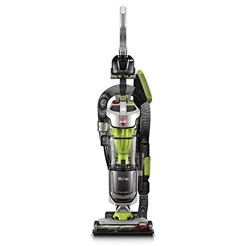 Hoover Corded Upright , Green