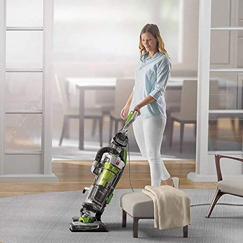 Hoover Air Lift Deluxe Corded Upright Vacuum ,