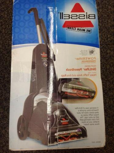 BISSELL: Deep Cleaner NEW** Box