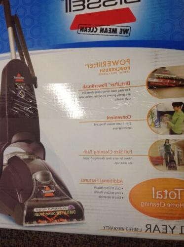 BISSELL: Deep Carpet NEW**