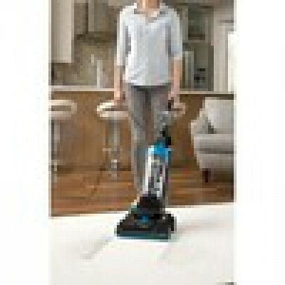 BISSELL Upright Vacuum Compact Bagless Lightweight