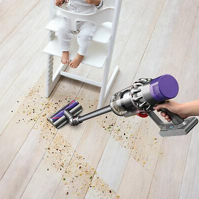 Dyson Total Clean Cordless Cleaner Iron