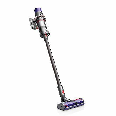 v10 total clean cordless vacuum cleaner iron
