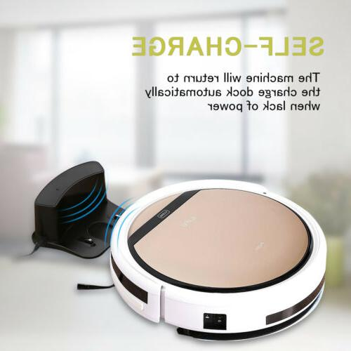 ILIFE V5S Pro Smart Cleaning Robotic Vacuum Dry Mopping Cleaner