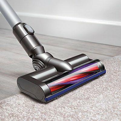 Dyson High Battery Powered Vacuum Cleaner
