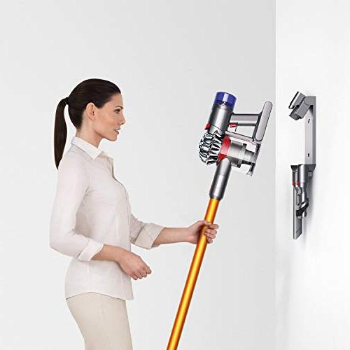 Dyson V8 Absolute Cordless HEPA Vacuum Cleaner and Extra Bundle
