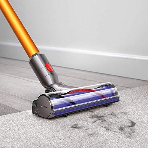 Dyson HEPA Vacuum and Extra Tool Bundle