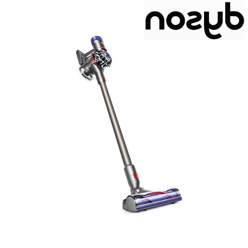 Dyson V8 Animal Cordless Stick Vacuum Cleaner Silver NEW SEA