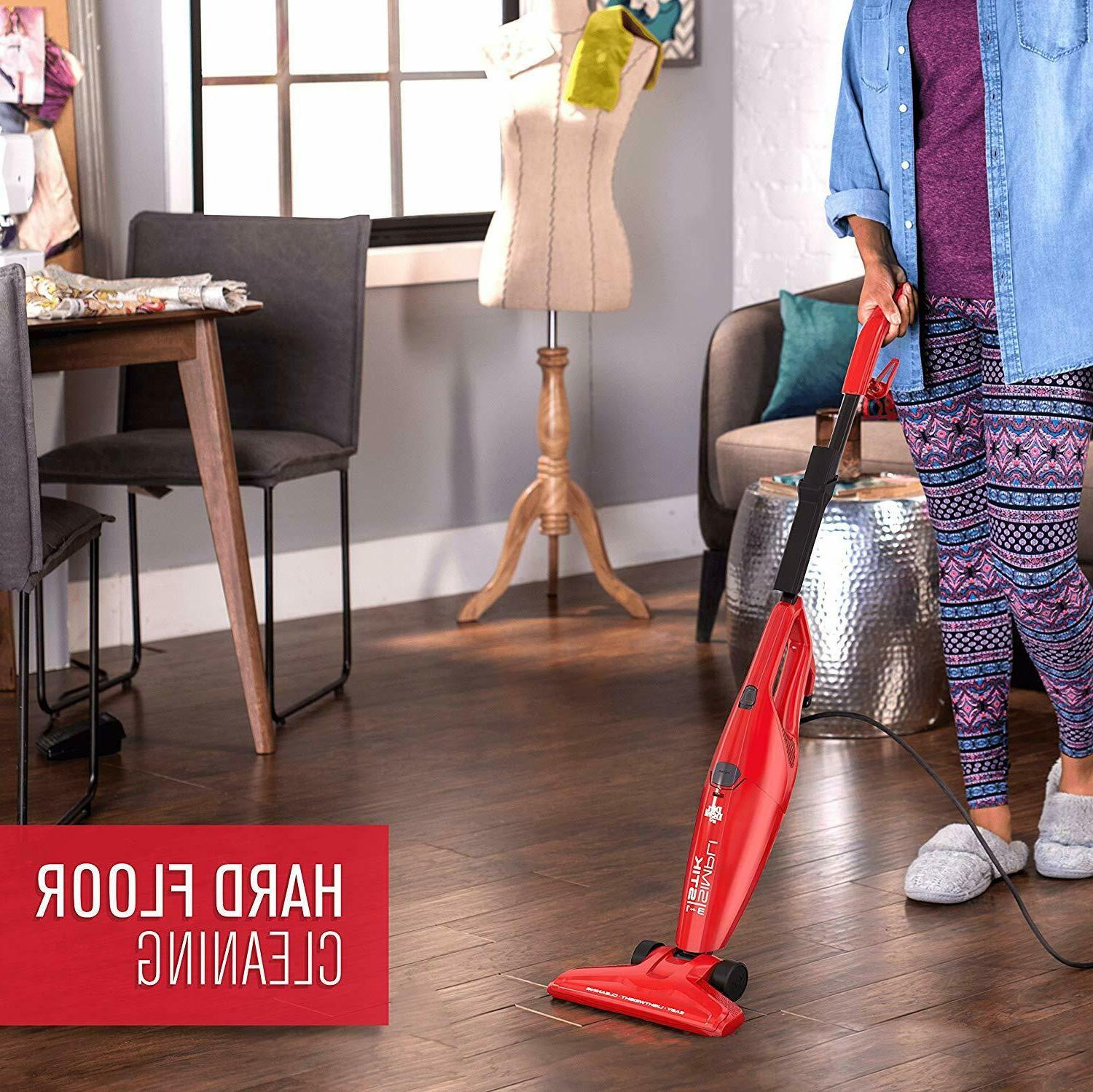 Cleaner, 3-in-1 Hand and Stick Vac,