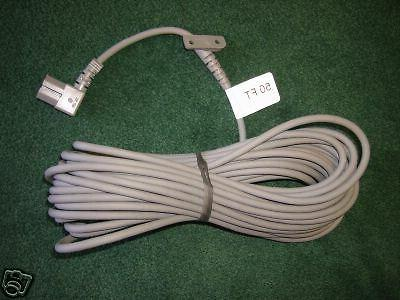 KIRBY VACUUM CLEANER ELECTRIC POWER CORD 50' LONG SENTRIA G1
