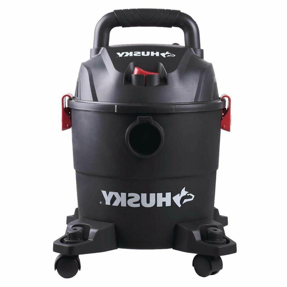 wet dry vacuum cleaner with 7 piece