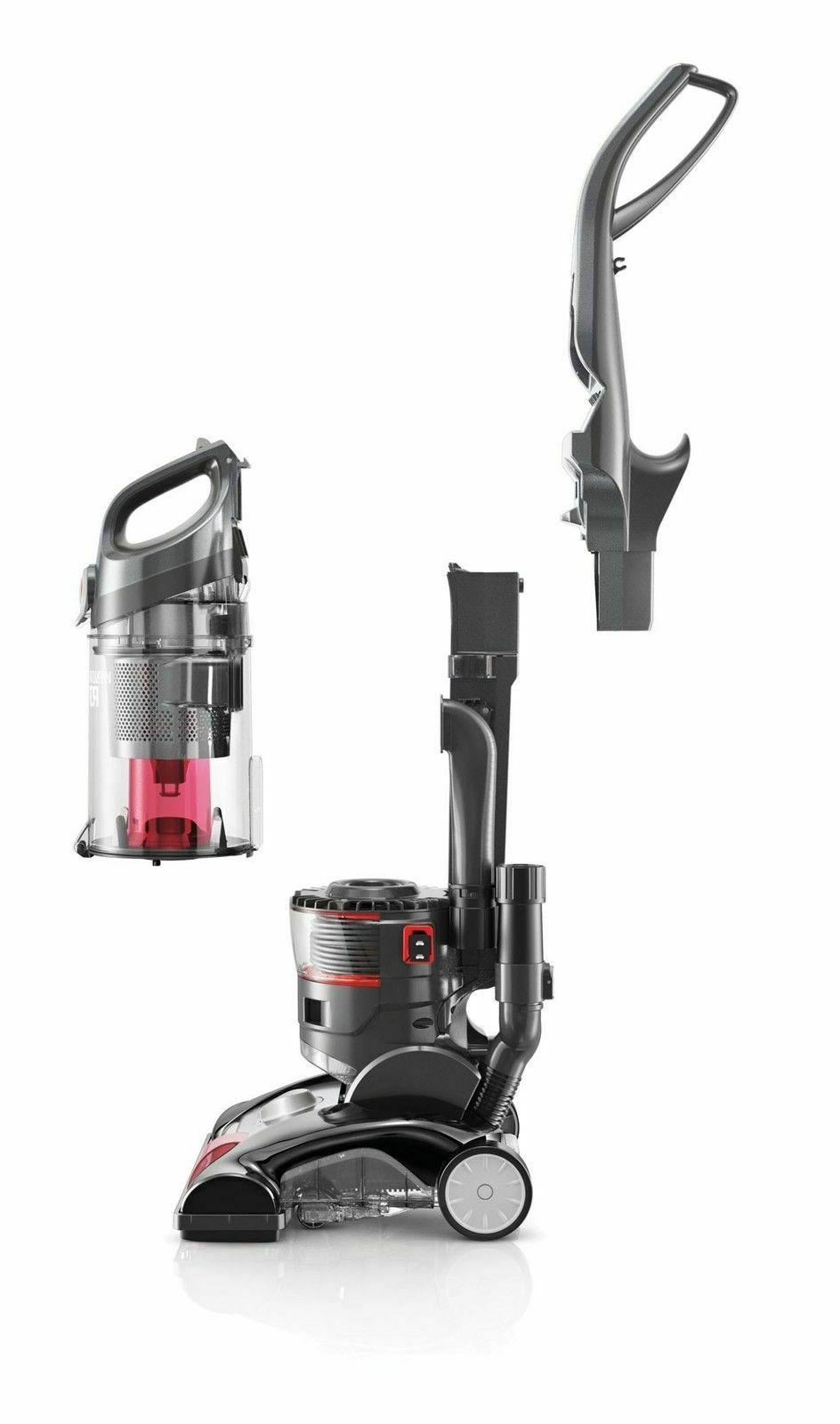 Hoover Bagless Upright UH70901RM