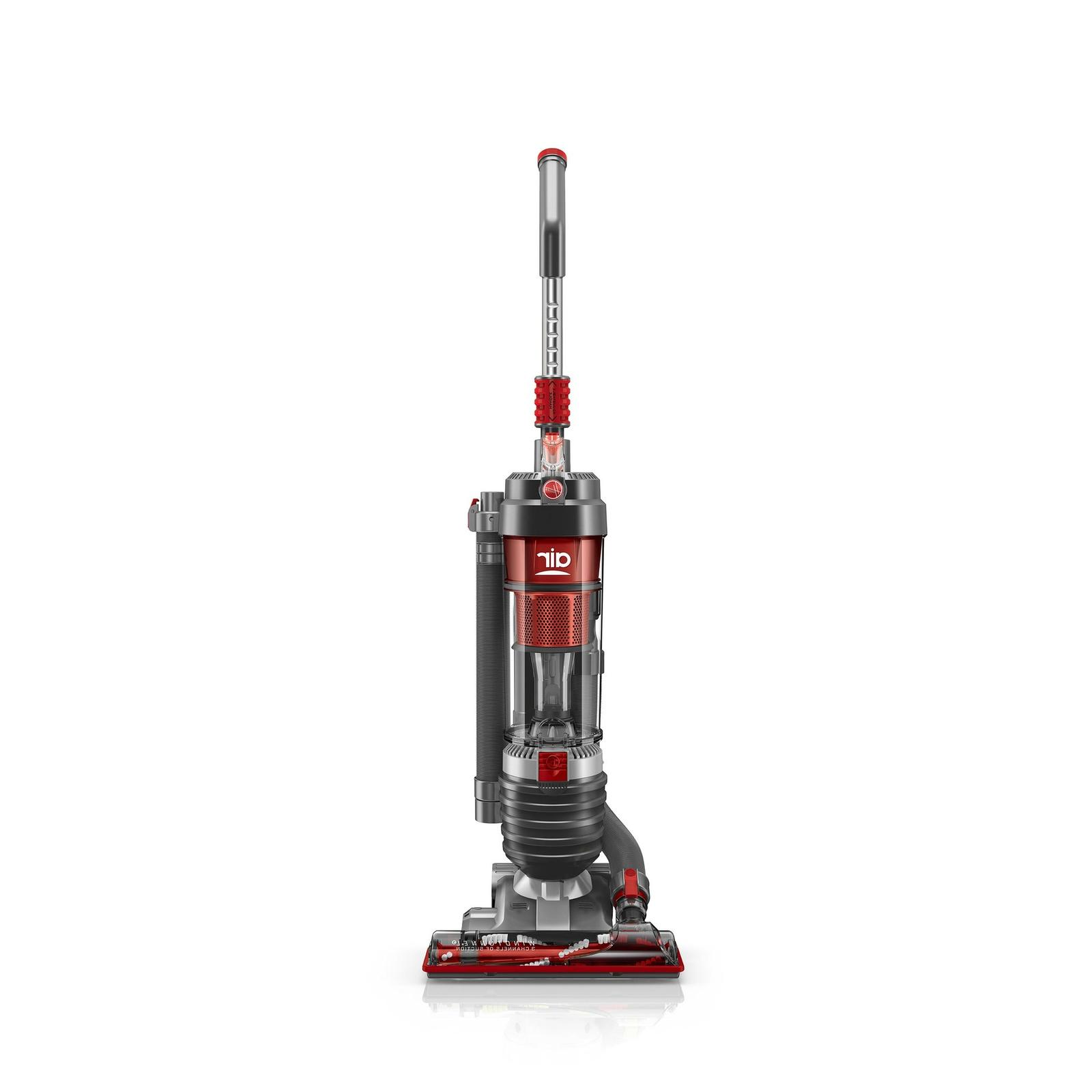 Hoover  Wind Tunnel Air Upright Cleaner Model UH70409pc With