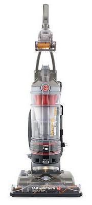 Hoover WindTunnel MAX Pet Plus Multi-Cyclonic Upright Vacuum