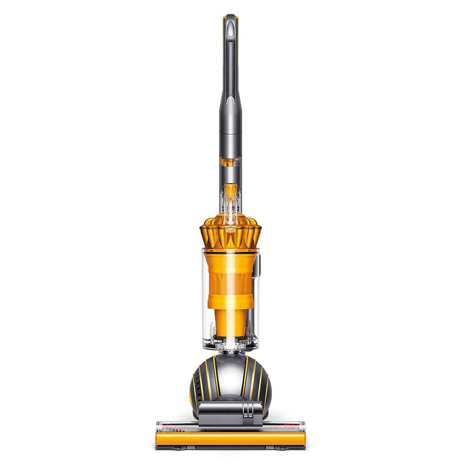Yellow | Certified - Dyson Ball Floor