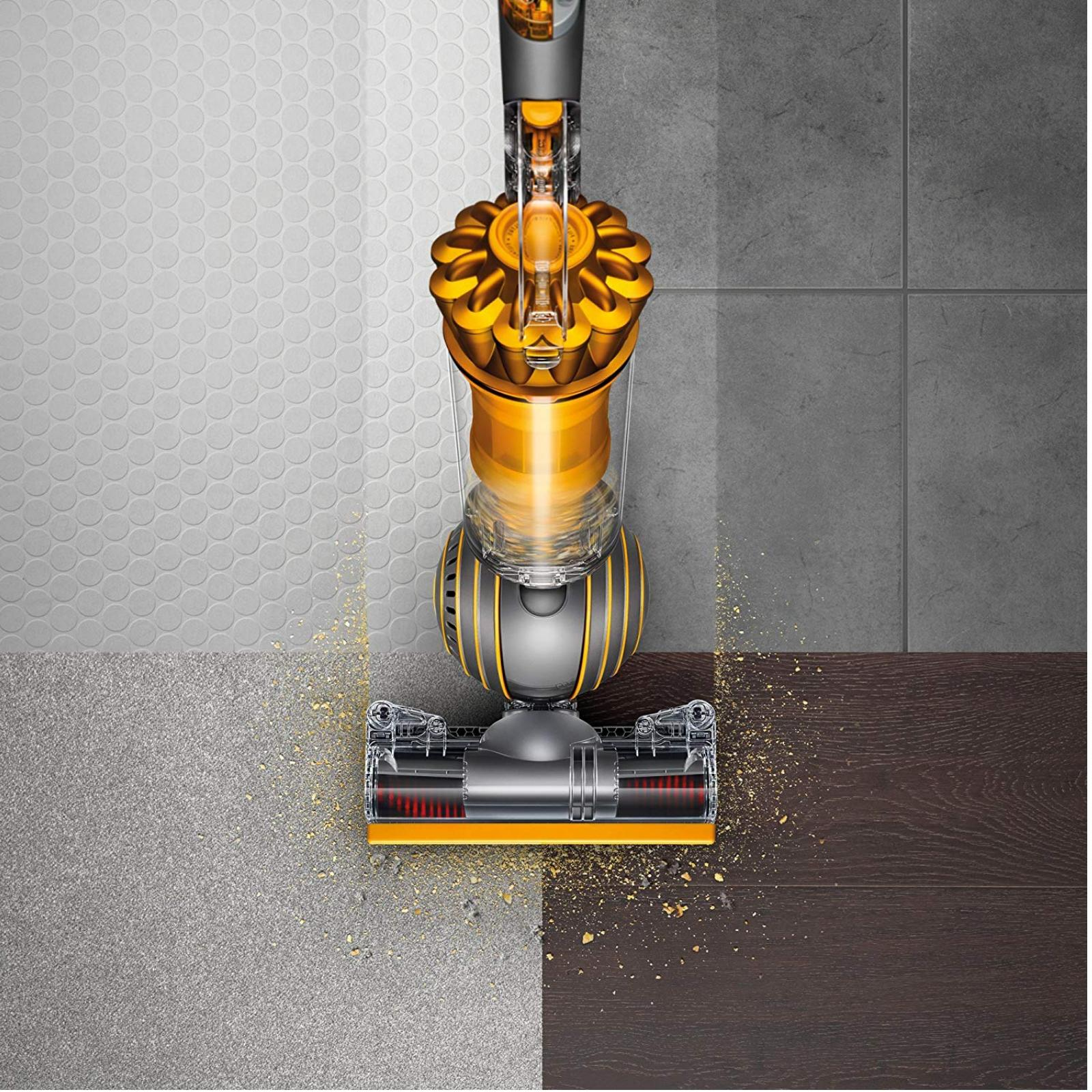 Yellow | Certified Refurbished - Dyson Floor 2